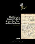 The Making of Samuel Beckett's 'Krapp's Last Tape'/'La derniere bande' cover