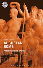 Augustan Rome cover
