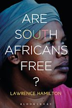 Are South Africans Free? cover