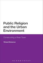Public Religion and the Urban Environment cover