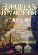European Romanticism cover