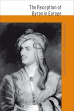 The Reception of Byron in Europe cover