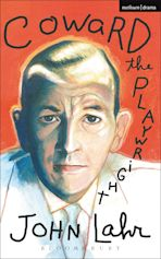 Coward The Playwright cover