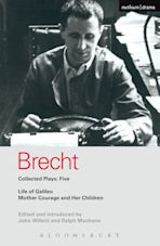 Brecht Collected Plays: 5 cover