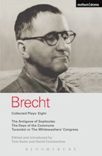 Brecht Plays 8 cover