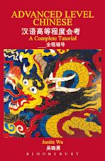 Advanced Level Chinese cover