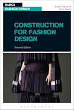 Construction for Fashion Design cover