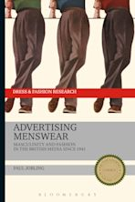 Advertising Menswear cover
