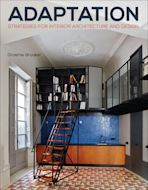 Adaptation Strategies for Interior Architecture and Design cover