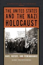 The United States and the Nazi Holocaust cover
