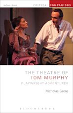 The Theatre of Tom Murphy cover