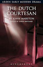 The Dutch Courtesan cover