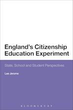 England's Citizenship Education Experiment cover