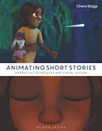 Animating Short Stories cover