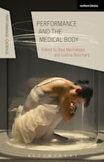 Performance and the Medical Body cover