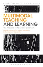 Multimodal Teaching and Learning cover
