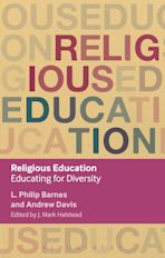 Religious Education cover
