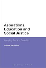 Aspirations, Education and Social Justice cover