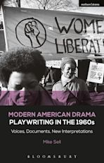 Modern American Drama: Playwriting in the 1960s cover