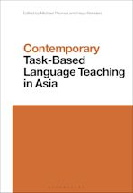 Contemporary Task-Based Language Teaching in Asia cover