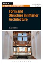 Form and Structure in Interior Architecture cover