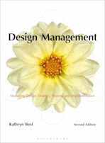Design Management cover