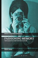 Fashioning Memory cover