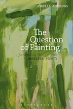 The Question of Painting cover