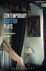 Contemporary Scottish Plays cover