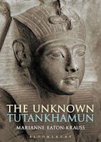 The Unknown Tutankhamun cover