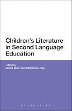 Children's Literature in Second Language Education cover