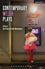 Contemporary Welsh Plays cover