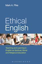 Ethical English cover