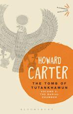 The Tomb of Tutankhamun: Volume 2 cover