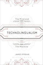 Technolingualism cover