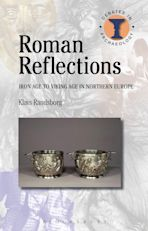 Roman Reflections cover