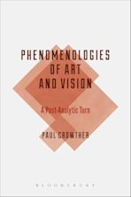 Phenomenologies of Art and Vision cover