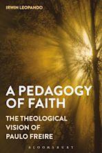 A Pedagogy of Faith cover