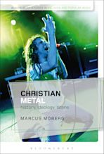 Christian Metal cover