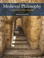 Medieval Philosophy cover
