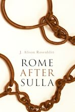 Rome after Sulla cover