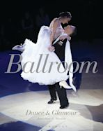 Ballroom Dance and Glamour cover