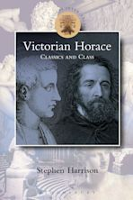 Victorian Horace cover