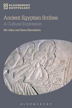 Ancient Egyptian Scribes cover