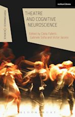 Theatre and Cognitive Neuroscience cover