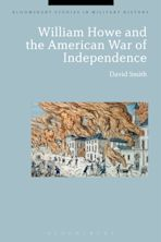 William Howe and the American War of Independence cover