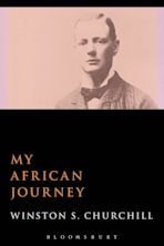 My African Journey cover