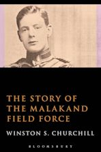 The Story of the Malakand Field Force cover