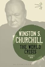 The World Crisis Volume II cover
