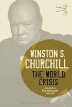 The World Crisis Volume IV cover